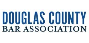 Douglas County Bar Association Logo